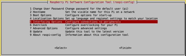 CC1101 Transceiver & Raspberry Pi – Salvador Mendoza