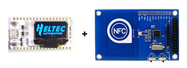 NFC Payments: Relay Attacks with LoRa – Salvador Mendoza