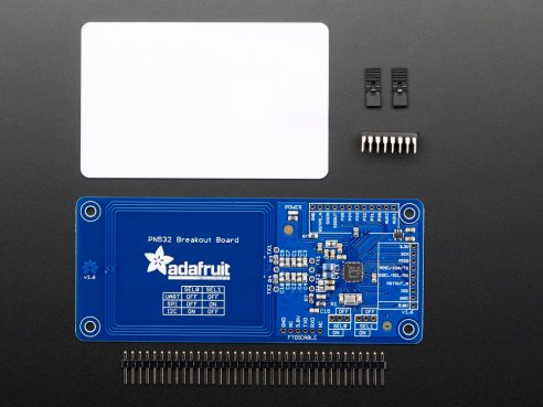 ISO14443A Emulation: PN532 Support for Arduino/ESP32/LoRa